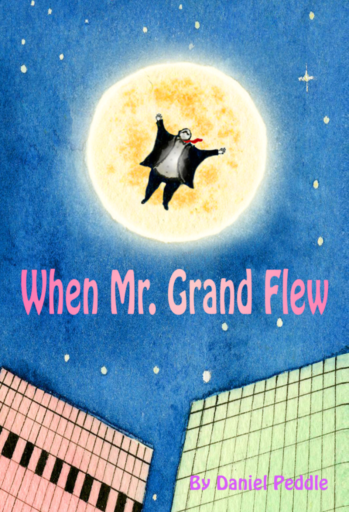 When Mr Grand Flew