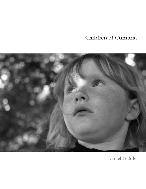 Children of Cumbria